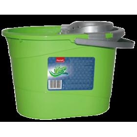 Paclan green mop felmosó vödör