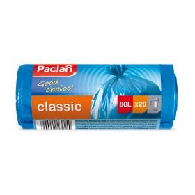 Paclan Classic szemeteszsák 80l
