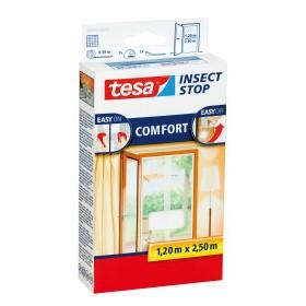 Tesa komfort tépőzáras szúnyogháló ajtókhoz - fehér